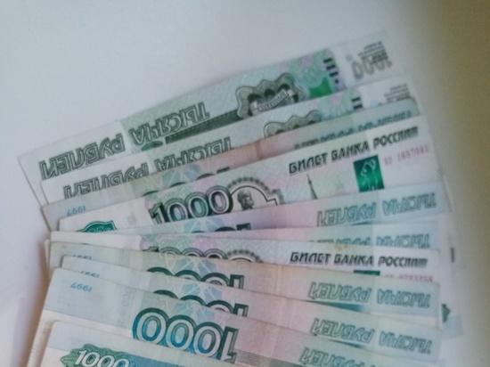 Почти 120 тысяч рублей перевёл нижегородец мошеннику
