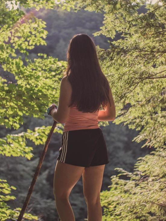 Жир в ногах снижает вероятность развития гипертонии