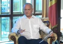 Игорь Додон сделал предостережение «правым» партиям