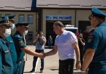 Глава Карачаево-Черкесии поддержал предложение о вертолете МЧС в курортной зоне