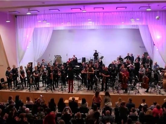 В новом сезоне Карельская филармония порадует слушателей полюбившимися рок-хитами