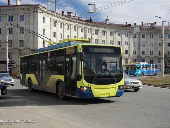 Кадры: в троллейбусном управлении Петрозаводска сменился директор