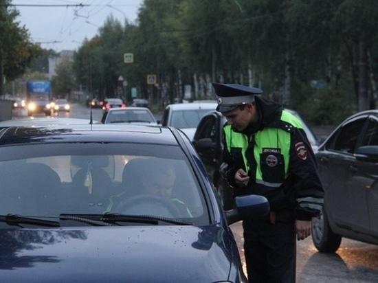 Жителя Марий Эл обвиняют в езде с поддельными водительскими правами