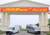 «Группа ГАЗ» объявила о запуске на вьетнамском рынке линейки коммерческих автомобилей «ГАЗель NEXT»