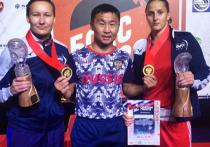 Три боксера из Бурятии стали победителями турнира имени Кобзона
