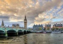 Борис Джонсон призвал парламент защитить Британию от угрозы расчленения ЕС