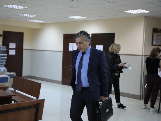 Юристы предрекли адвокату Пашаеву уголовное преследование