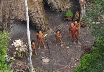 Бразильские экологи оплакивают смерть Риели Францискато – ведущего эксперта по неконтактным племенам Амазонки, убитого попавшей ему в грудь стрелой