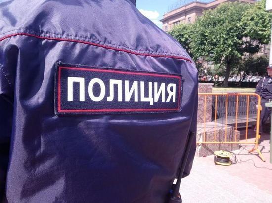 В квартире на Ленинском проспекте избили годовалую девочку