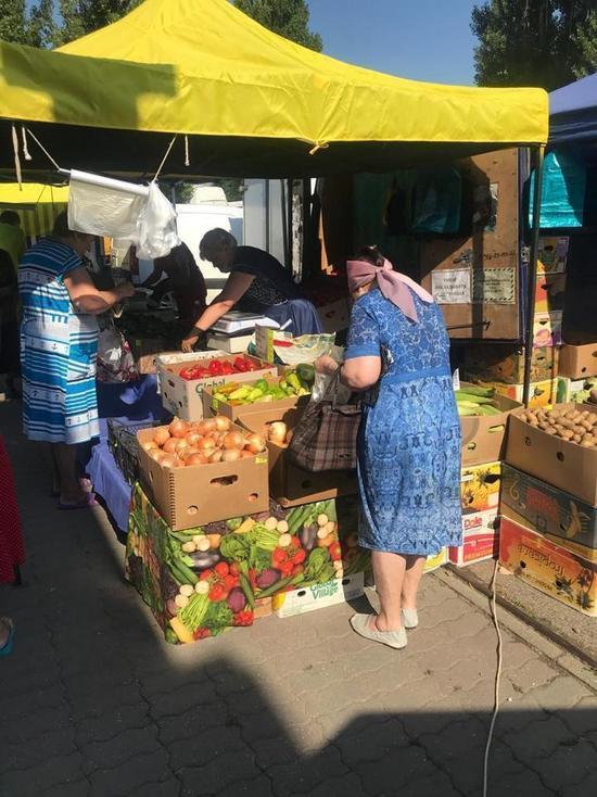 На Ставрополье проходит акция «Овощи к подъезду»