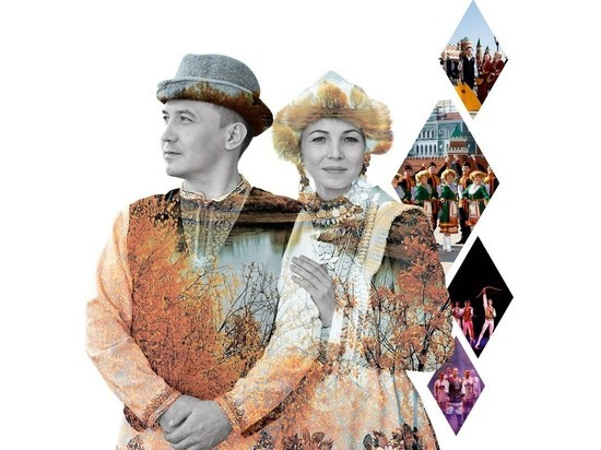 В Кремлевском дворце представят сувениры Марий Эл