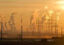 Каждый восьмой европеец безвременно умирает из-за загрязнения природы