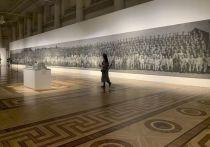 Эрмитаж представил первый масштабный проект после окончания карантина – выставку одного из самых известных художников Китая Чжан Хуаня