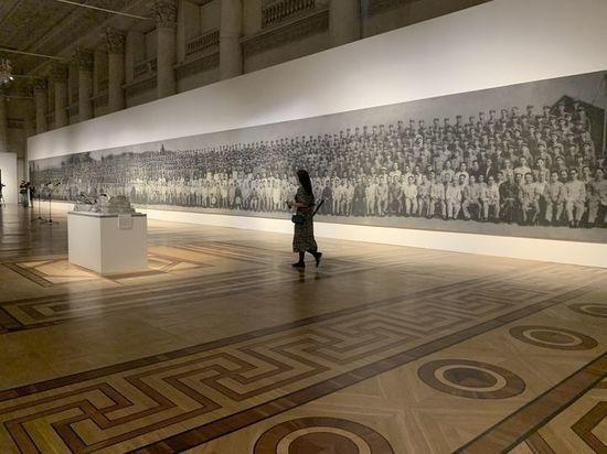 Звезда китайского искусства Чжан Хуаня пересматривает традиции и осмысляет пандемию