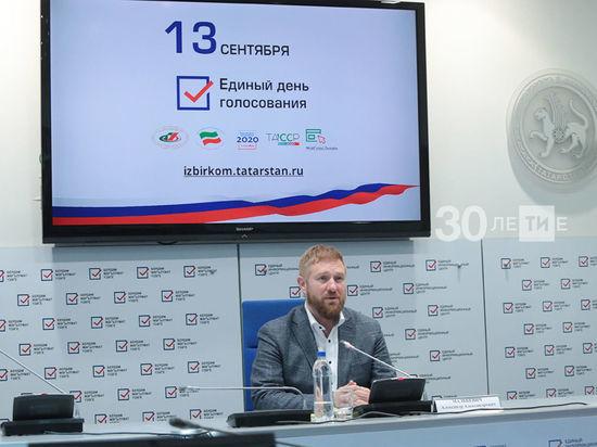 Малькевич назвал структуры, которые «баламутят воду» по поводу выборов в Татарстане