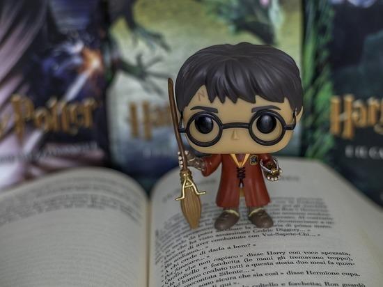 В Лондоне начали делать и продавать пиво из книг о Гарри Поттере