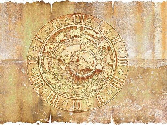 Известный астролог дал прогноз на период с 13 по 20 сентября