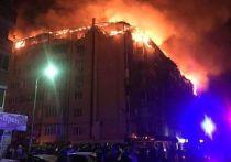 Глава регионального управления МЧС Олег Волынкин сообщил, что причиной возгорания в жилом доме в Краснодаре могло стать неосторожное обращение с огнем