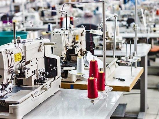 Костромкие проекты: в Галиче, кроме фанерного комбината, откроется и новое швейное производство