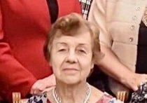80-летняя пенсионерка потерялась в лесу под Ангарском