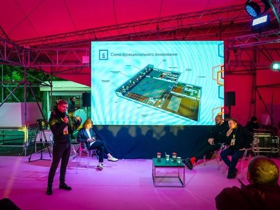 В Югре обсудили возможности креативных стартапов