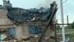 В Приморье пенсионер обиделся на соседей и взорвал дом