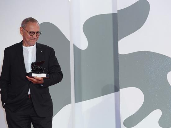 Дебютант Филипп Юрьев отмечен наградой программы «Дни Венеции» за снятого на Чукотке «Китобоя»
