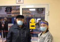 Почти четверть жителей Ямала проголосовала на выборах