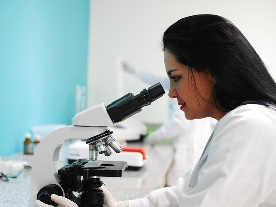 118 с половиной тысяч исследований на коронавирус провели в Смоленской области