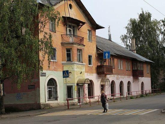 Петрозаводский активист пытается сделать район Зарека объектом культурного наследия
