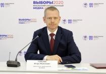Явка больше 40%: жители Ямала активно голосуют за депутатов окружного Заксобрания