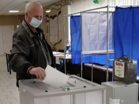 Дрозденко набрал на выборах главы региона более 84% голосов
