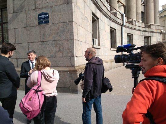 Суд оставил Архангельскую область без выбора