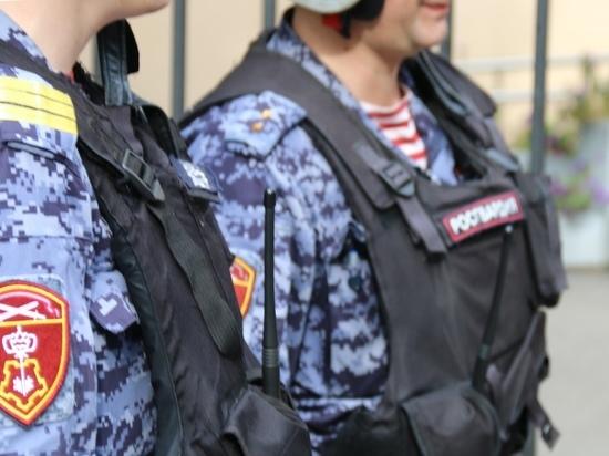 Более 330 раз карельские росгвардейцы выезжали по сигналу тревоги