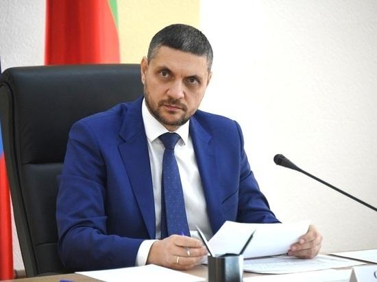 Осипов напомнил о возможности введении ограничений для бизнеса
