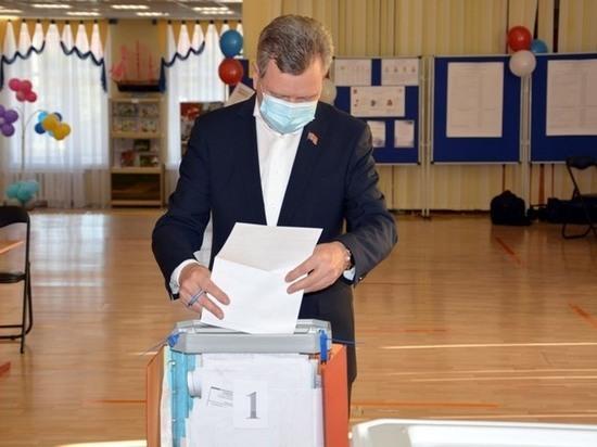 В Магаданской области готовы предварительные результаты выборов