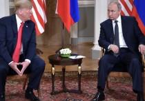 Эксперты дали негативные прогнозы на будущее отношений России и США