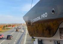 За автовладельцами на дорогах ЯНАО будут следить новые камеры