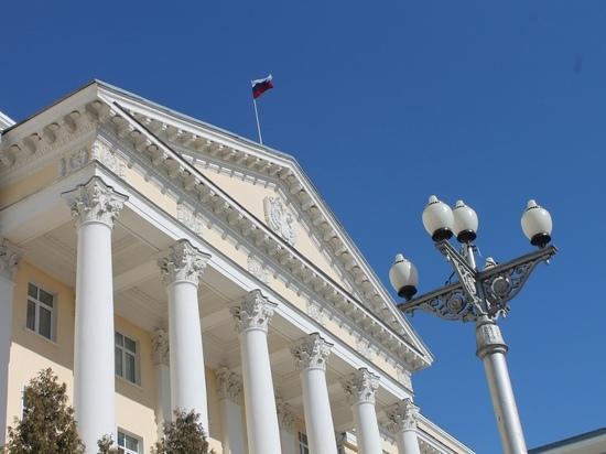 ЦИК обозначил предварительные  результаты выборов губернатора Смоленской области после обработки более 95 процентов протоколов