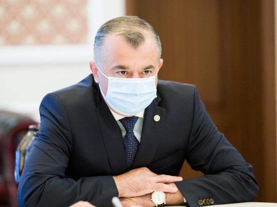 В Молдове на зарплаты врачам выделено дополнительно 40 млн леев