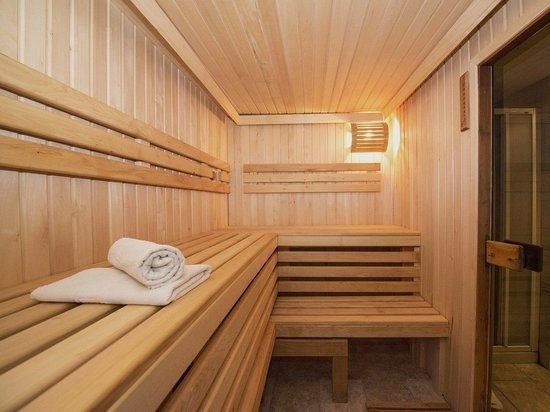 На «Псковкирпиче» с 1 октября начнет работать баня