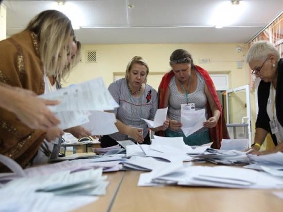 Кандидаты от ЕР победили на выборах в Волгограде