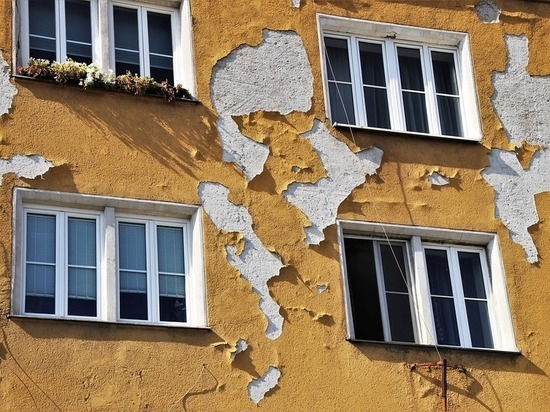 За месяц в Псковской области возросла собираемость взносов на капремонт