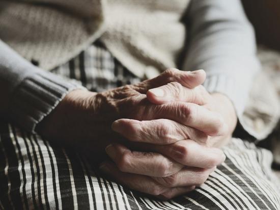 В Муроме продавец покрывал и подушек обокрал пенсионерку в ее квартире