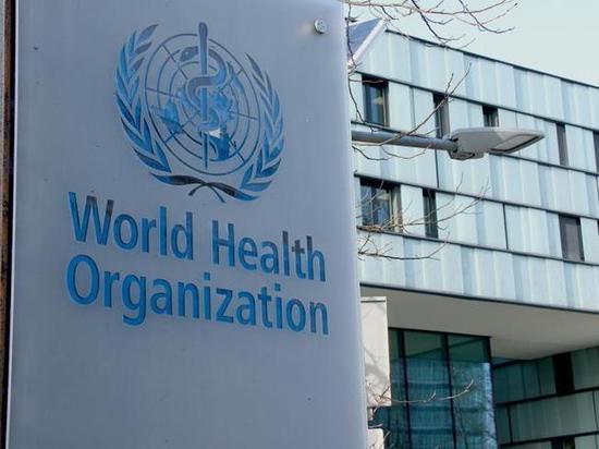 Германия: ВОЗ сообщила о рекордном количестве заболеваний в мире