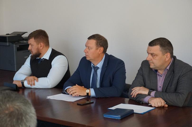 Сергей Ломакин: «Прокуратура вопросы долгов управляющих компаний без внимания не оставит»