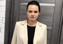 Один из лидеров белорусской оппозиции Светлана Тихановская прокомментировала грядущую встречу президента Александра Лукашенко и российского главы Владимира Путина в Сочи