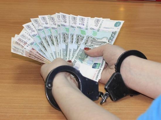 В Выборге задержали главу комитета по финансам Александра Болучевского
