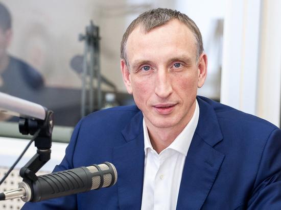 Александр Козловский о «яблочниках» в Новоржеве и Пустошке: Они не умеют работать