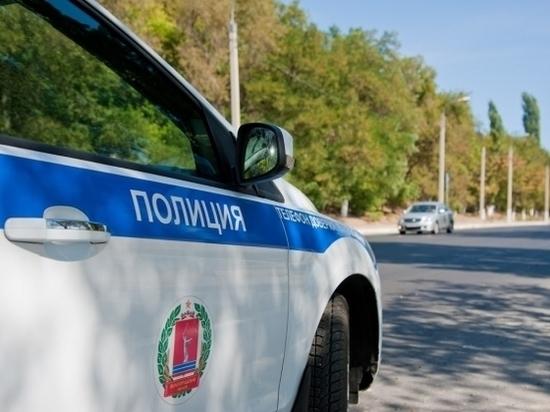 Мужчина на охоте под Волгоградом случайно выстрелил в сына